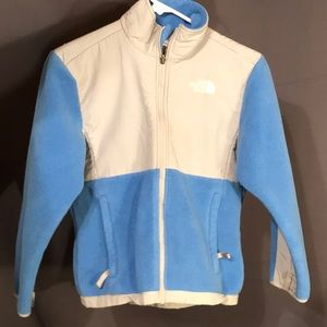The North Face